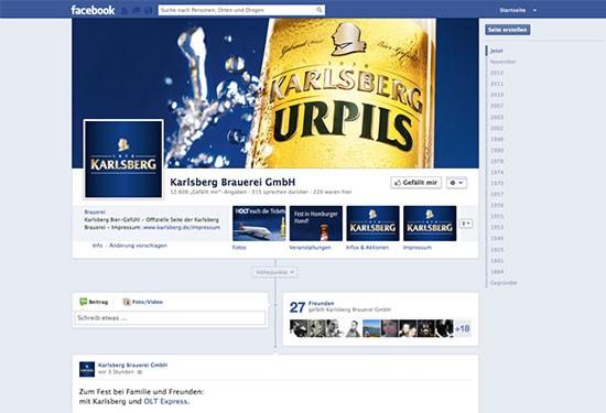 karlsberg SocialMedia Etat